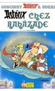 Astérix, Tome 28 : Astérix chez Rahàzade