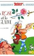 Astérix, Tome 29 : La Rose et le Glaive