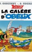 Astérix, Tome 30 : La galère d'Obélix