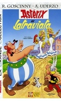 Astérix, Tome 31 : Astérix et Latraviata