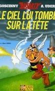 Astérix, Tome 33 : Le ciel lui tombe sur la tête