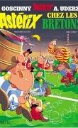 Astérix, Tome 8 : Astérix chez les Bretons