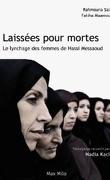 Laissées pour mortes, le lynchage des femmes de Hassi Messaoud