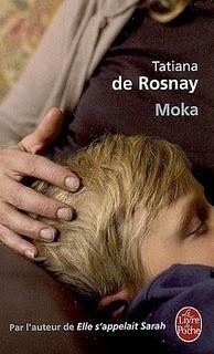 Couverture du livre : Moka