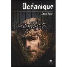 Couverture du livre : Oceanique