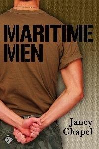 Couverture du livre : Maritime Men, Tome 1