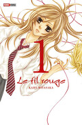 Fil Rouge, Tome 1