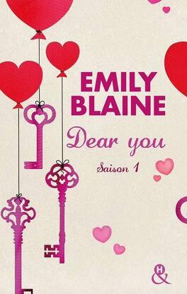 Couverture du livre : Dear You - Saison 1