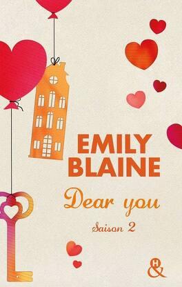Couverture du livre : Dear You - Saison 2