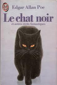 Couverture du livre : Le Chat noir et autres contes fantastiques