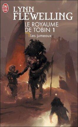 Couverture du livre : Le Royaume de Tobin, Tome 1 : Les Jumeaux