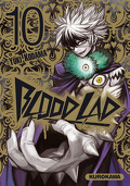 Blood Lad, Tome 10