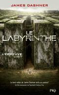 L'Épreuve, Tome 1 : Le Labyrinthe