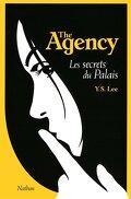 The Agency, Tome 3 : Les secrets du palais