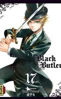 Black Butler, Tome 17