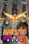 couverture Naruto, Tome 64 : Jûbi