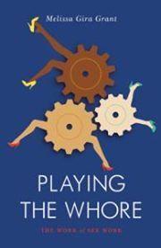 Couverture du livre : Playing the Whore