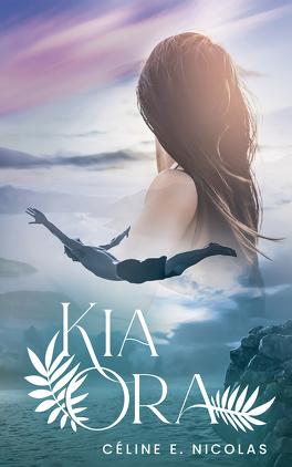 Couverture du livre : Kia ora
