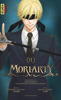 Moriarty, Tome 11