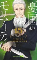 Moriarty, Tome 15