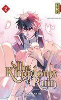The Kingdoms of Ruin, Tome 2