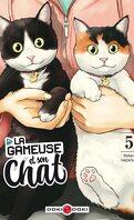 La Gameuse et son chat, Tome 5
