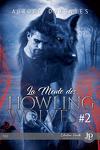 couverture La Meute des Howling Wolves, Tome 2