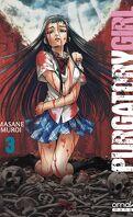 Purgatory Girl, Tome 3