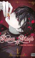 Rosen Blood, Tome 1