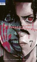 The Killer Inside, Tome 7