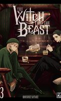 The Witch and the Beast, Tome 3