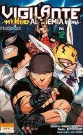 Vigilante - My Hero Academia Illegals, Tome 12