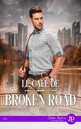 Couverture du livre : Le Café de Broken Road