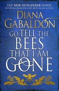 Outlander, Tome 9 : Go Tell The Bees That I am Gone