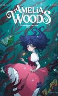 Amelia Woods, Tome 1 : Le Manoir de Lady Heme
