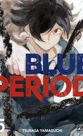Blue Period, Tome 5