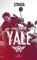 Lovely Bikers, Tome 1 : Yale