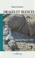 Orages et silences
