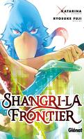 Shangri-La Frontier, Tome 1