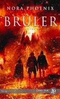 Survivre, Tome 2 : Brûler