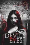 couverture Devil's Eyes
