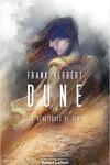 couverture Le Cycle de Dune, Tome 5 : Les Hérétiques de Dune