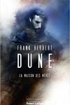 couverture Le Cycle de Dune, Tome 6 : La Maison des mères