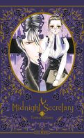 Midnight Secretary, Tome 1 (Edition Perfect)
