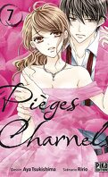 Pièges charnels, Tome 7