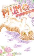 Plum : Un amour de chat, Tome 19