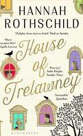 The House of Trelawney