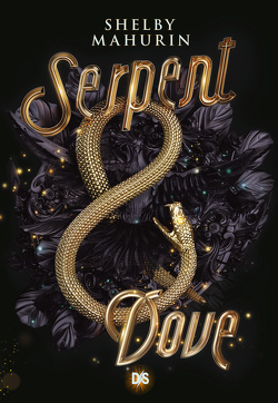 Couverture de Serpent and Dove, Tome 1 : Serpent and Dove