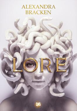 Couverture du livre : Lore