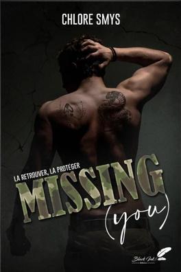 Couverture du livre : Missing (you)